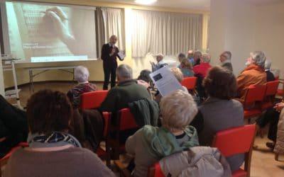 Cineforum in sala coesione sociale al Santa Chiara