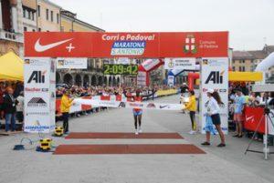 Maratona S. Antonio