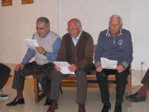 prove canto con Santa Chiara e ragazzi Mandria 009