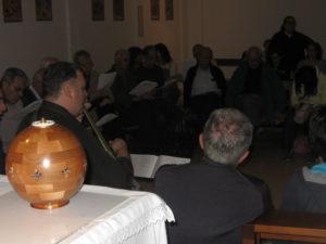 prove canto con Santa Chiara e ragazzi Mandria 012