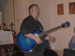 prove canto con Santa Chiara e ragazzi Mandria 015