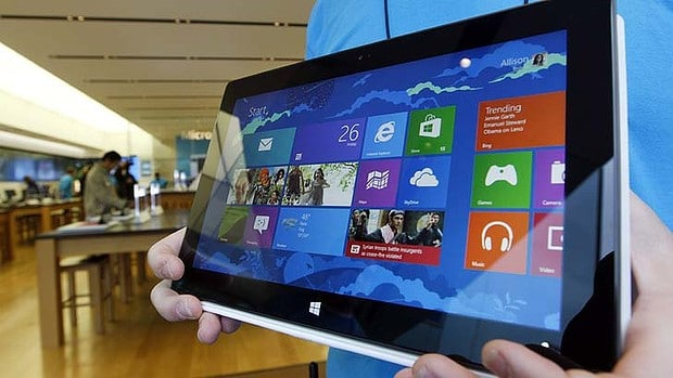 Windows 8 un flop certificabile