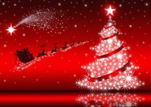 Vivere a Cagliari augura a tutti Buon Natale e uno straordinario 2013