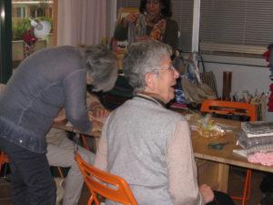 preparativi in Agorà 004