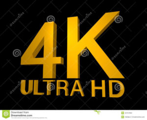 k-ultra-hd-logo-d-golden-lettering-highlight-to-angled-perspective-black-background-42757920