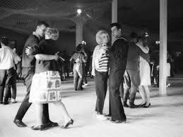 Balli dopo guerra