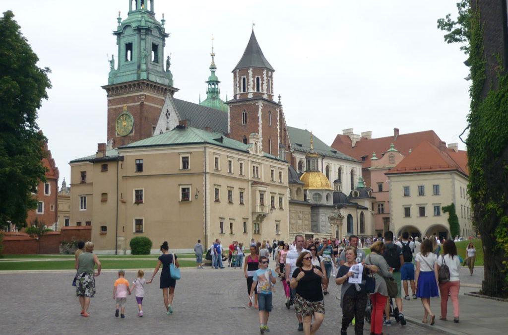 Cracovia, la città di Papa Wojtyla