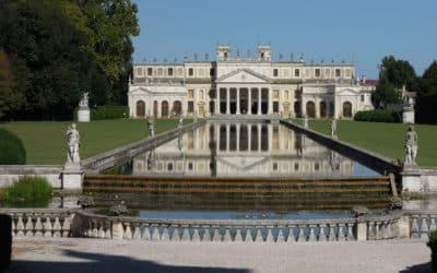 Venite con me a visitare Villa Pisani?