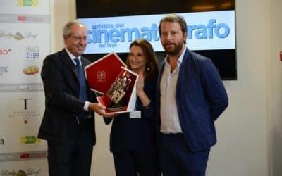 Premio cinematografico Civitas Vitae 2017