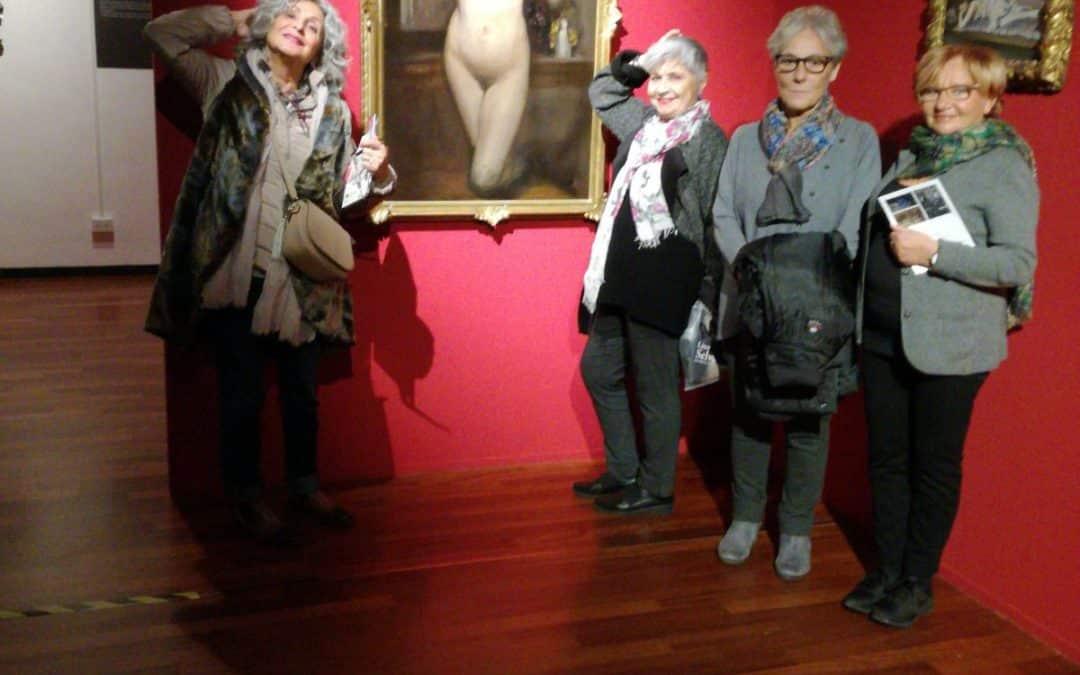 Lino Selvatico, mondanità e passione quotidiana, mostra ai musei civici agli Eremitani