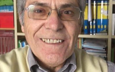 """Il volontario più """"panoramico"""" d'Italia"""