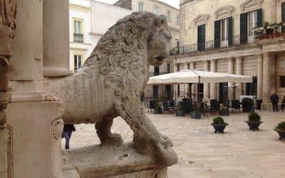 Altamura, la leonessa delle Puglie