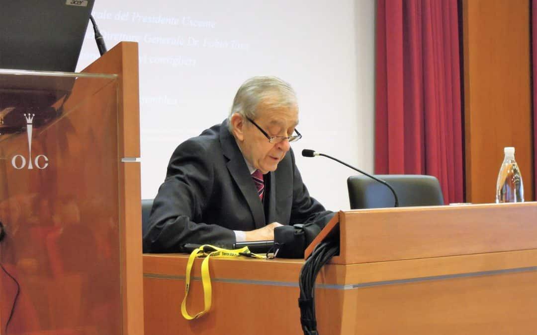 Assemblea elettiva di fine triennio – 17.12.2018