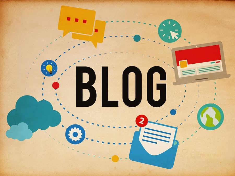 Perché scrivere nel Blog?