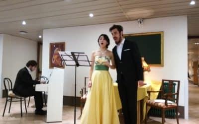 Concerto al Santa Chiara – 13 marzo 2019 – con i talenti del Pollini