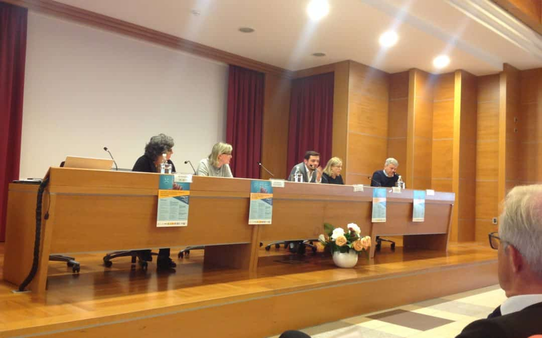 Valutare e migliorare la qualità di vita nelle istituzioni per anziani – Convegno 21 maggio