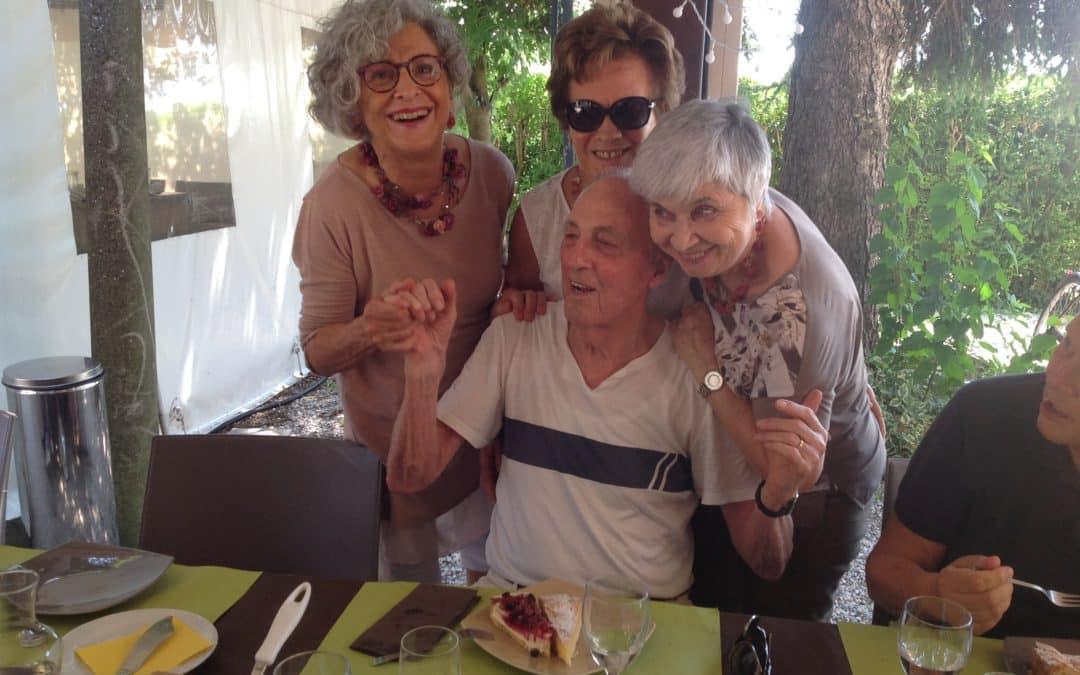 90 anni!