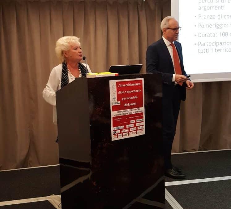 UNEBA – Convegno nazionale a Rimini 25-26 sett. 2019