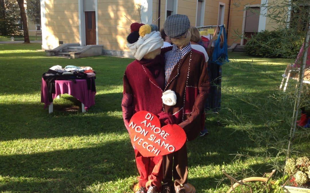 Alzheimerfest a Treviso 13-15 settembre