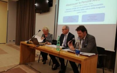 Fondazione Alberto Sordi – Workshop del 15 gennaio 2020