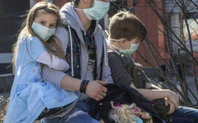 Pandemia e Agorà