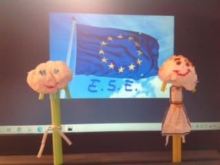 I nipoti giocano con Erasmus+