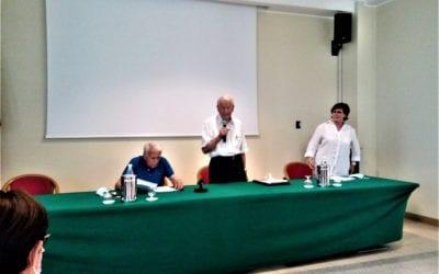ASSEMBLEA AGORA' APPROVAZIONE BILANCIO 2020